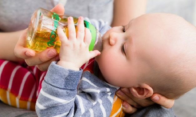 Соки для малышей в Украине — упаковка и обработка