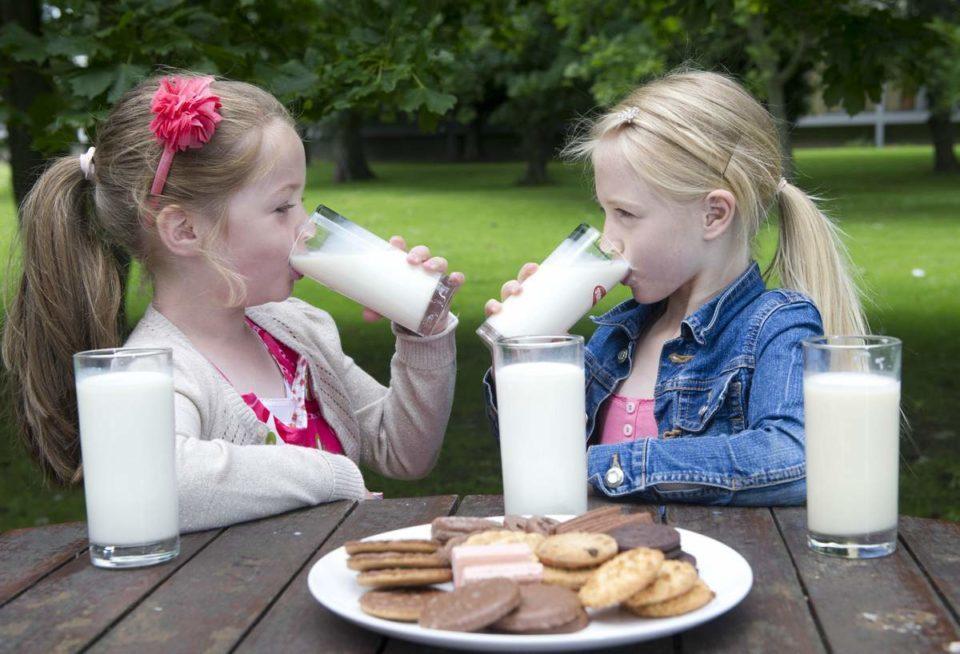 Лучшая марка детского молока — 2 часть