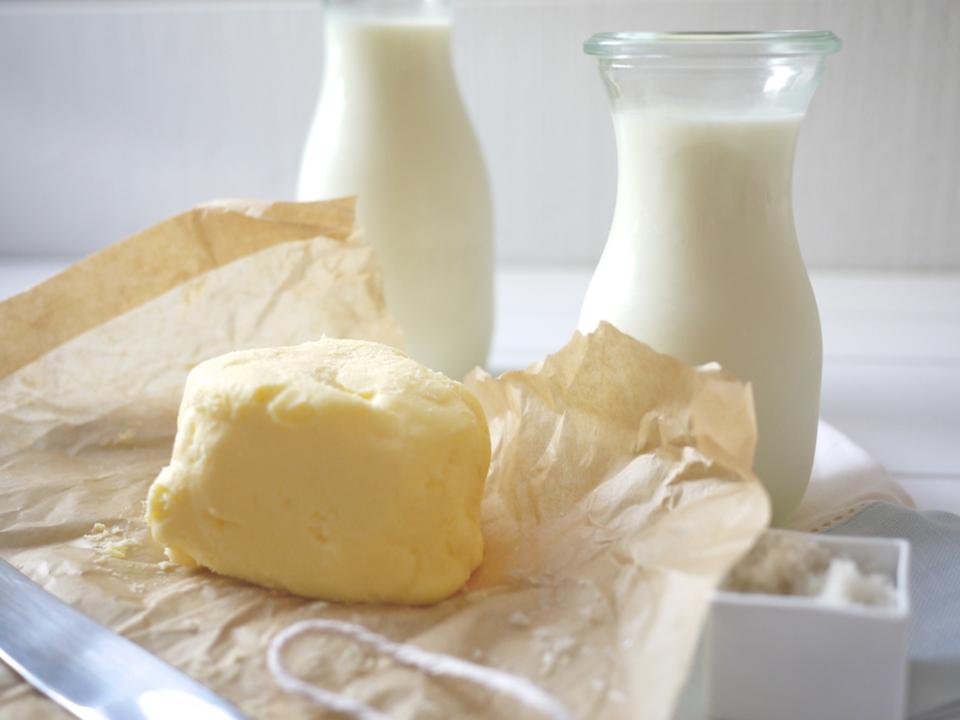 Кто-кто «живет» в украинском молоке: результаты микробиологического исследования