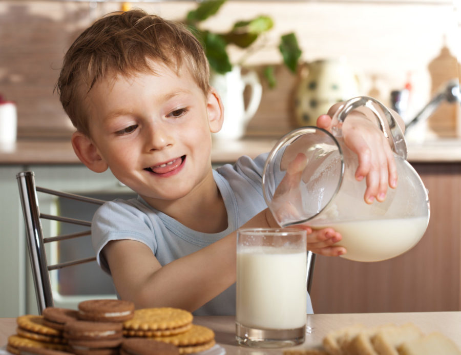 Есть ли альтернатива молоку или Got kefir!