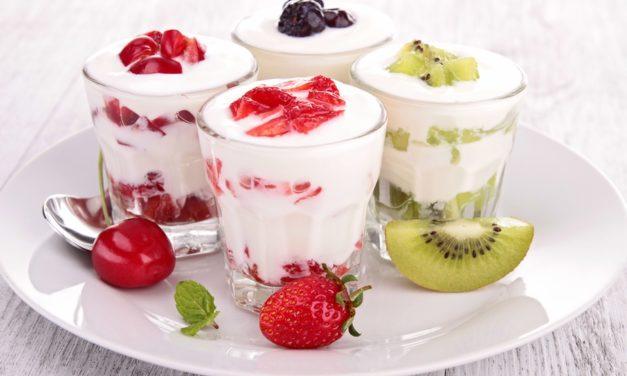 7 фактов о йогуртах в рационе малыша