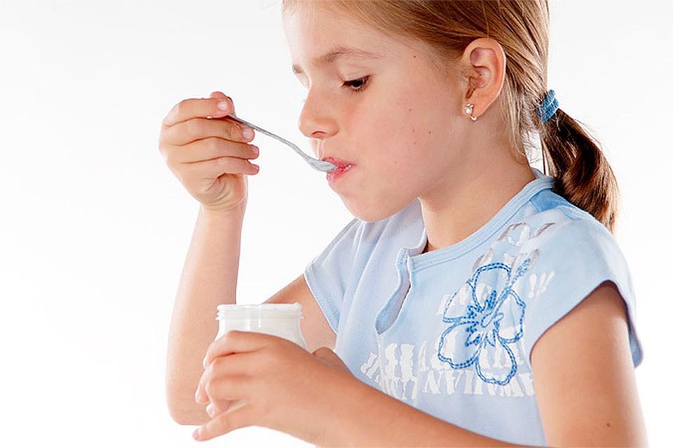 7 фактов о йогуртах, которые должна знать каждая мама