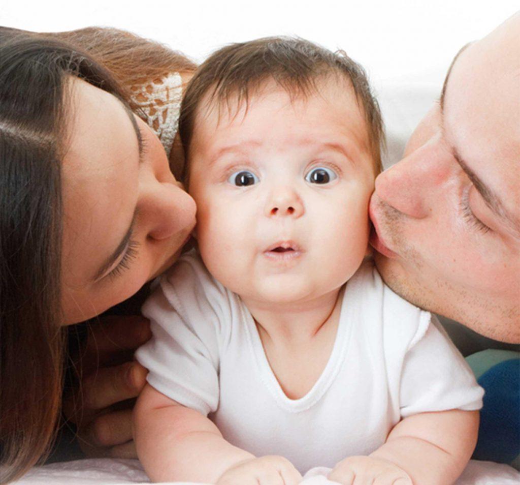 Пищевая аллергия у деток — как быть?