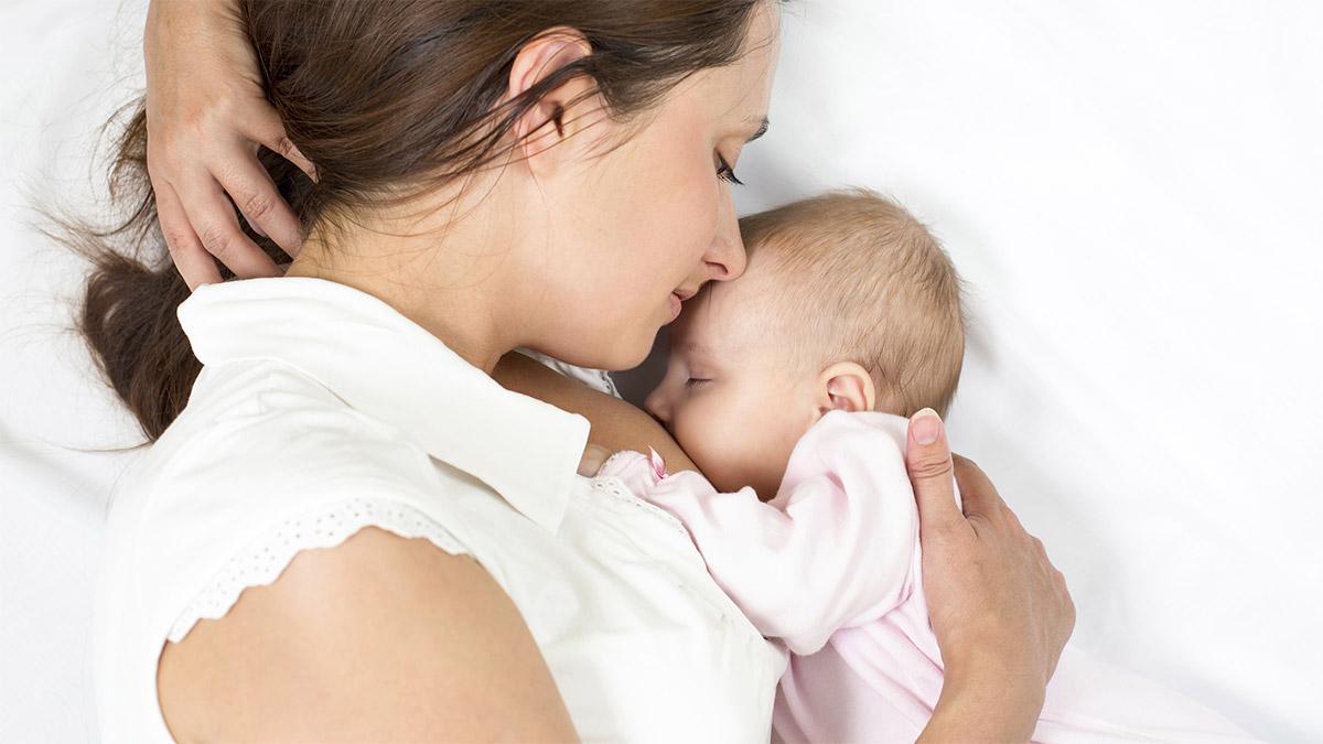 Грудное вскармливание: советы бывалой мамы