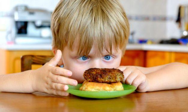 Рецепты мясных блюд от мамочек