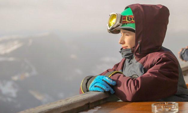Val di Fassa, Январь 2019